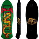 Powell Peralta Caballero Chinese Dragon Reissue Skateboard