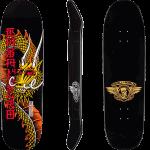 """Powell Peralta Caballero Ban This 9.265"""" Skateboard"""