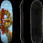 "Powell Peralta Flight Pro Steve Caballero Ban This 9.265"" Skateboard Deck"
