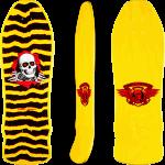 "Powell Peralta Geegah Ripper 9.75"" Reissue Skateboard"