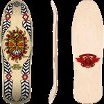 """Powell Peralta Nicky Guerrero Mask 10"""" Reissue Skateboard"""