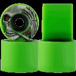 Powell Peralta Kevin Reimer 72mm 75a Green Longboard Wheels