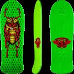 "Powell Peralta OG Bug 9.85"" Oldschool Skateboard Deck"