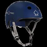 Pro-Tec Classic Skate Matte Blue Skate Helmet