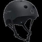 Pro-Tec Classic Skate Matte Black Skate Helmet