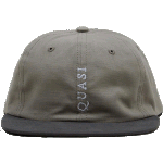 Quasi Trademark Mist Strapback Hat