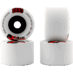 RAD Release 72mm 78a Longboard Skateboard Wheels