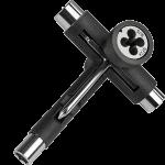 Reflex Utility Skate Tool Black