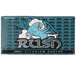 Rush ABEC 7 Titanium Coated Skateboard Bearings