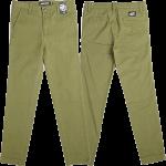 Santa Cruz Cali Chino Army Green Youth Pants