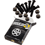 "Sector 9 Hardware Phillips Head 1.5"" Deck Bolts"
