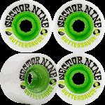 Sector 9 Butter Sauce 65mm 78a Longboard Skateboard Wheels