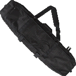 Sector 9 Field Black Travel Board Bag