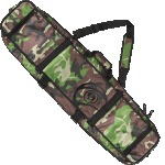 Sector 9 Field Camo Travel Board Bag