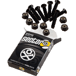 "Sector 9 Hardware Phillips Head 2"" Deck Bolts"