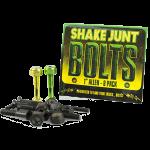 "Shake Junt Bag O' Bolts Allen 1"" Skateboard Bolts"