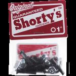 "Shorty's Hardware 1"" Allen Deck Bolts"