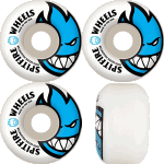 Spitfire Bighead 57mm 99a Skateboard Wheels