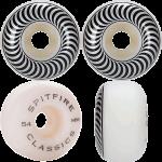Spitfire Classic 54mm 99a Skateboard Wheels
