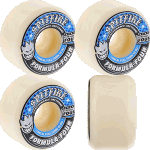 Spitfire F4 Conical Full 52mm 99a Skateboard Wheels