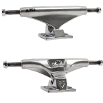 "Theeve CSX Hollow 5.5"" Raw Skateboard Trucks"