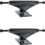 "Theeve CSX 5.25"" Black Skateboard Trucks"