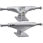 "Theeve TIAX V3 5"" Raw Skateboard Trucks"