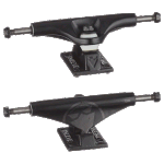 "Theeve TIAX V3 5"" Black Skateboard Trucks"