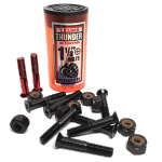 "Thunder Hardware 1-1/8"" Phillips Deck Bolts"