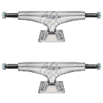 Thunder Hollow Lights 148 Polished  Skateboard Trucks
