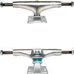 Thunder Hollow Lights 147 Polished Skateboard Trucks