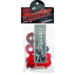 Thunder Rebuild Kit 90a Red Soft Bushings