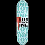 """Toy Machine New Blood 7.625"""" Skateboard Deck"""