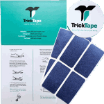 TrickTape Skate Shoe Tape 8pk Navy
