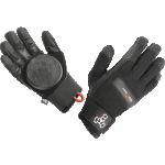 Triple Eight Downhill Longboard Slide Gloves