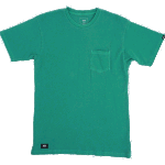Vans Washed Everyday Quetzal Pocket Tee