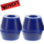 Venom Street 78a Super Soft Navy Blue Skate Bushings