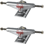 "Venture V-Light Polished 5"" Skateboard Trucks"