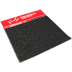 Vicious Grip Black 4 Sheet Pack Longboard Griptape