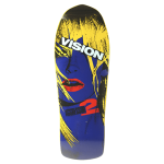 "Vision Aggressor 2 Concave 10"" Reissue Skateboard"