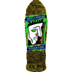 "Vision Grigley II 9.25"" Skateboard Deck"