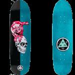 "Welcome Loris Loughlin on Anthem 8.8"" Skateboard"