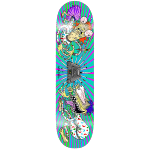 "Miasma Gateway Drug 8.375"" Skateboard"